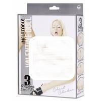 Секс-кукла Chest Choker (61325108150000)
