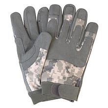 Перчатки армейские Mil-tec ACU