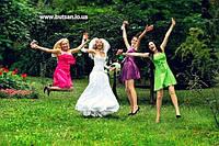 Свадебная фото-видео съемка