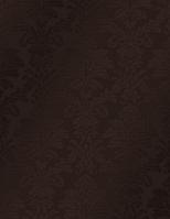 Плитка облицювальна 25х40 Дамаско коричнева Е67061