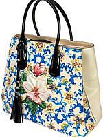 Женская сумка из натуральной кожи 45