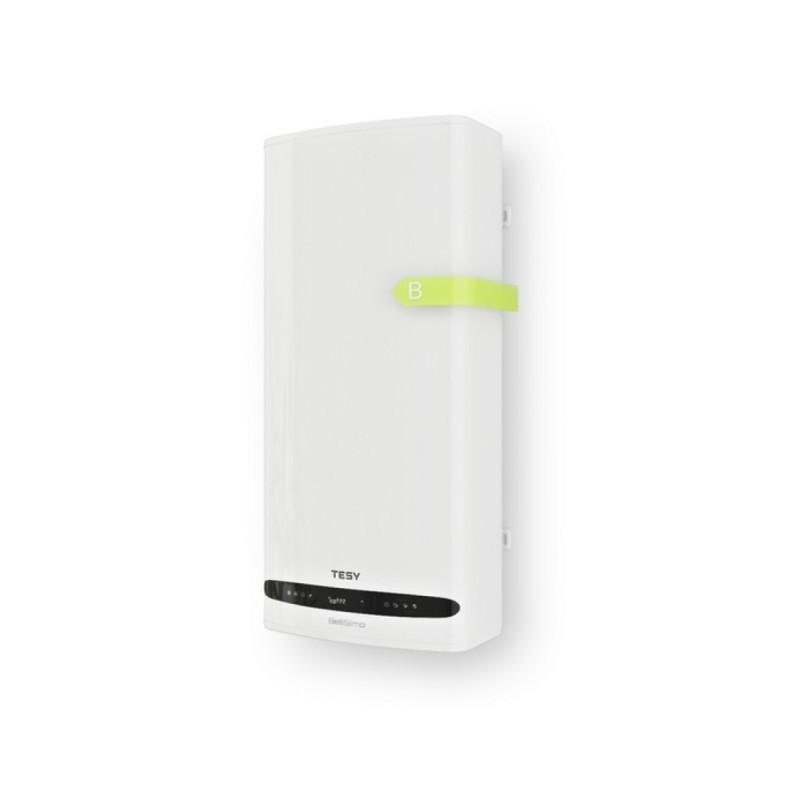 Водонагреватель Tesy BelliSlimo 65 л, 2,2 кВт Wi-Fi GCR 802722 E31 ECW