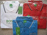 HUGO BOSS мужская футболка поло хуго босс купить в Украине.