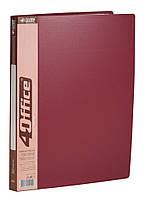 4Office. Папка А4 30 файлов 4-224 (4820071010540)