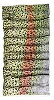 Многофункциональная повязка Бафф Buff Original Rainbow Trout - 188422