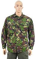 ОРИГИНАЛ Nato Полевая рубашка Британской армии китель DPM woodland, Киев