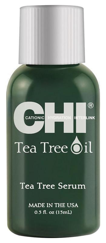 Сыворотка с маслом чайного дерева Chi Tea Tree Serum 0,5oz 15 мл