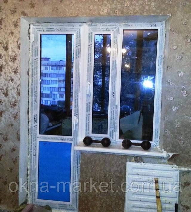 Купить балконный блок с ПОДАРКОМ!