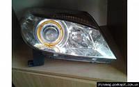Фара передняя правая Geely MK2 /CROSS, 1017001094-01 Лицензия