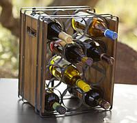 Подставка для вина настольная, на 12 бут. (арт. 023), фото 1