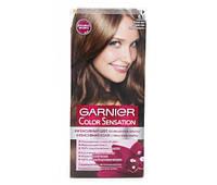 Garnier. Крем-краска для волос Интенсивный Цвет тон 6.0 (3600541135857)