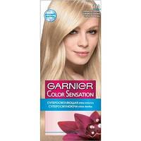 Garnier. Крем-краска для волос Супер осветляющая тон 113 (3600541135932)
