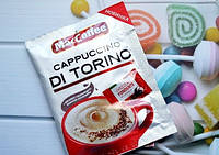 MacCoffee. Напиток кофейный MacCoffee DiTorino Капучино 25 г (8887290002141)