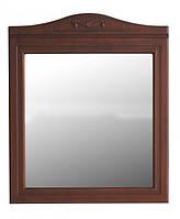 Зеркало Атолл Верона 85 (скуро), 850х32х970 мм