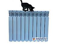 Алюминиевый радиатор Mirado Elite 500/70 - Mirado