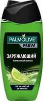Palmolive. Гель д/душа мужской 2в1 Лимонный взрыв 250 мл (8693495050074)