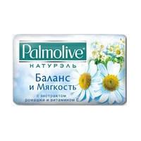 Palmolive. Мыло Натурэль Ромашка и Витамин Е 90 г (8693495032742)