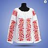 Вышиванка блуза  женская  Колоски 3000 ( С.Е.С.)
