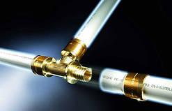 Система труб и соединений TECEflex (Германия)