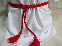Пояс для вышиванки