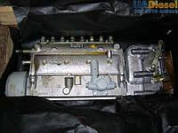 ТНВД (топливный насос высокого давления) 801.5-11,  ЯЗДА