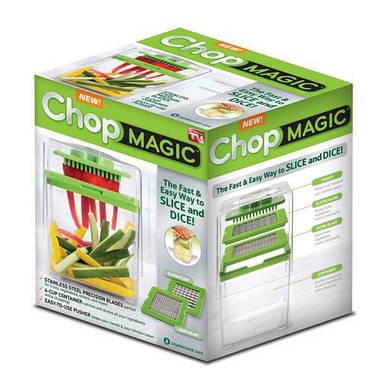 Овощерезка Chop Magic (24)