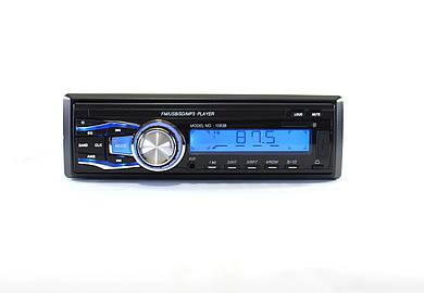 Автомагнитола MP3 1083B съемная панель + ISO кабель (20)