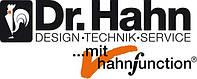 Петли Dr. Hahn для ПВХ