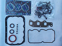 Полный комплект прокладок для ремонта двигателя Daewoo Matiz 0.8, фото 1