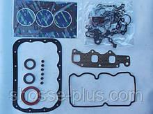 Полный комплект прокладок для ремонта двигателя Daewoo Matiz 0.8