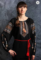 Блуза женская шифон 2  ( С.Е.С.)