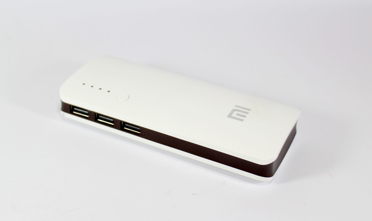 Моб. Зарядка POWER BANK 16800ma 3 USB (100)