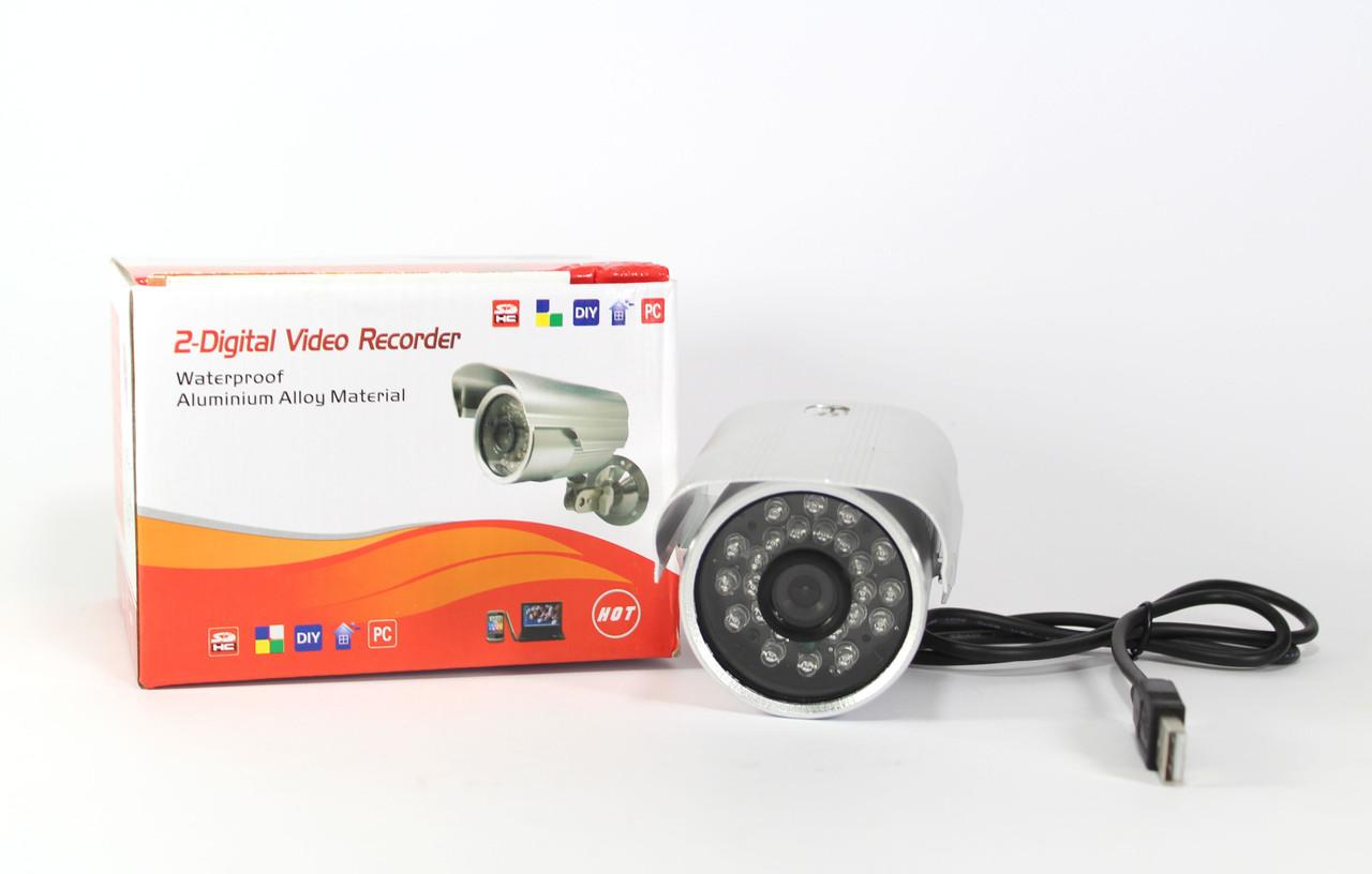 Камера CAMERA TF 60 USB + DVR (60)