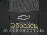 Чехлы фирмы Ника для Hyundai i30 Wagon 2008-
