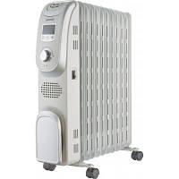 Масляный радиатор Gorenje OR 2300 PEM (11 cекцій, електронне керування)