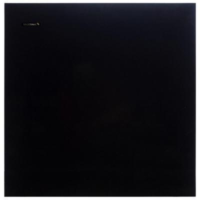 Керамическая электронагревательная панель Теплокерамик TCM 395 чёрный