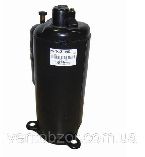 Компрессор Gree QX-B19E150s (3.05 кВт; 10411 БТЕ/ч) R22
