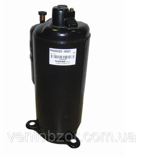 Компрессор Matsushita (Panasonic) (5,2 кВт; 17732 БТЕ/ч) R22, R410