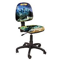 Кресло Престиж LB дизайн Пираты № 1 (АМФ-ТМ)