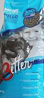 Better Junior корм для щенков с курицей и рисом, 20 кг