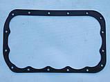 Полный комплект прокладок для ремонта двигателя Daewoo Matiz 0.8, фото 6