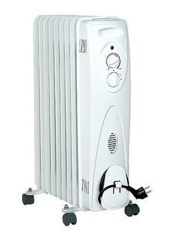 Масляный радиатор Calore HR-7F