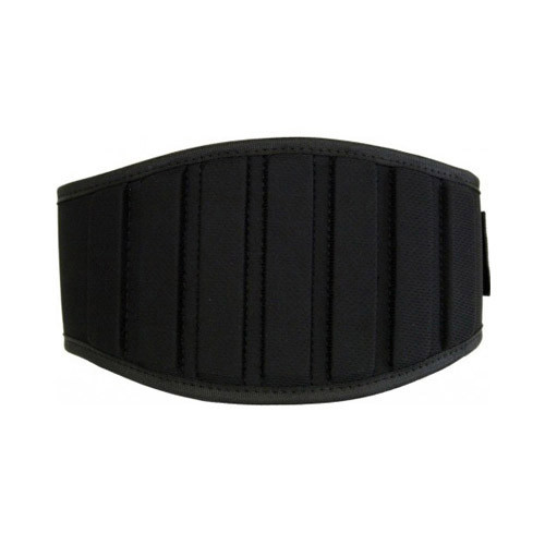 Пояс атлетический BioTech Belt Velcro Wide XL черный