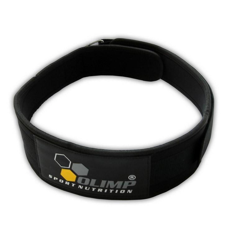 Пояс атлетический  Competition Belt 4 (XL) OLIMP