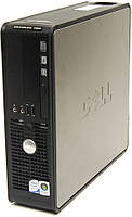 "Компьютер Dell Optiplex 760 SFF (E8400/8/250) ""Б/У"""
