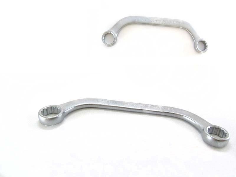 Ключ стартерный С-образный 13-15 HANS