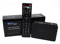 MAG255 + Oll TV (6 мес.)