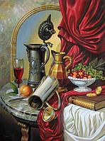 Картины для кухни Натюрморт