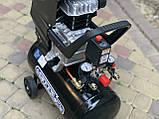 Компрессор воздушный Беларусь 24-1 2500 Вт 250 л/мин поршневой, фото 3