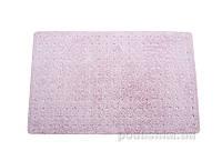 Коврик в ванную Irya Esta pembe розовый 60х110 см